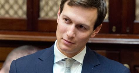 Shed Style by Jared Kushner Is Exfoliating His Friends