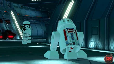 droid star wars force awakens lego star wars the force awakens droid dlc pack