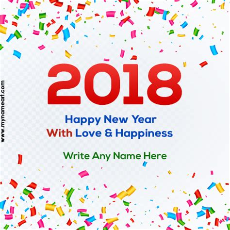 online writing your name on happy new year wishes pictures 2017 happy new year name wishes with my name edit wishes greeting card