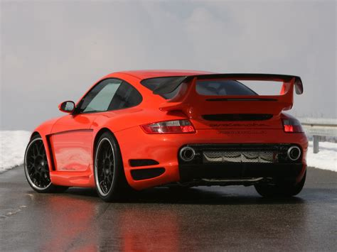 porsche modified tuning cars and news porsche 997 custom