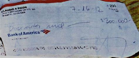 banco of de america cheques de banco america pictures to pin on