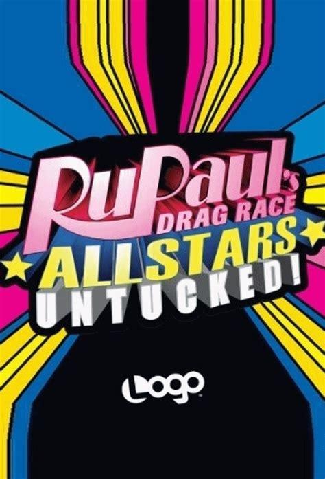 Detox Untucked by Rupaul S Drag Race All Untucked Detox