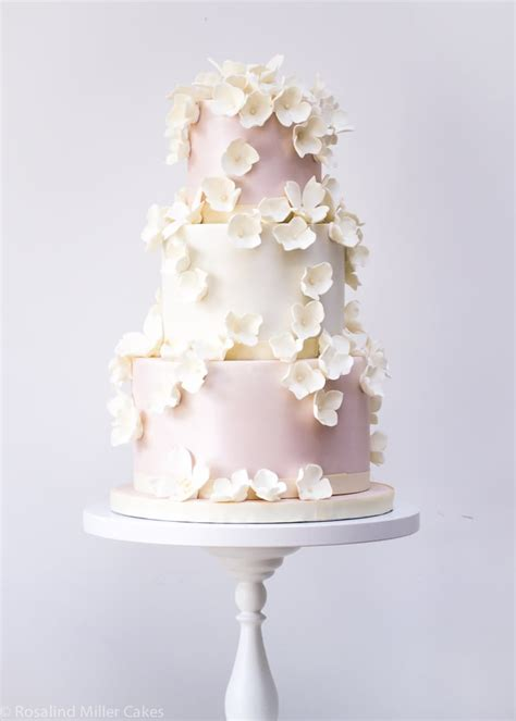 Wedding Cakes ? Rosalind Miller Cakes   London, UK