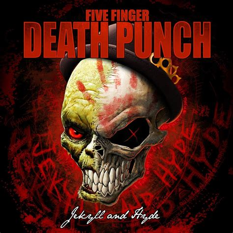 alterock five finger death punch jekyll and hyde alterock