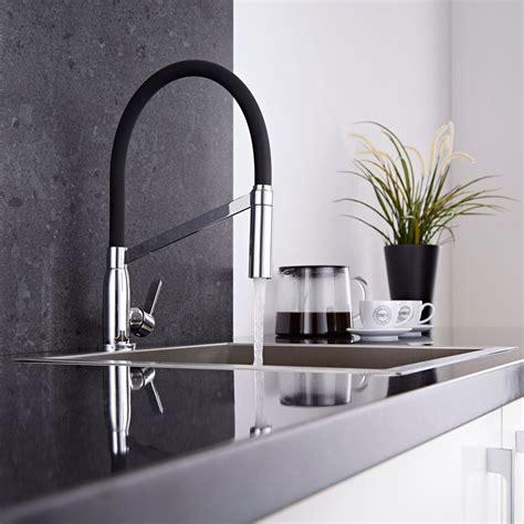 montaggio rubinetto lavello rubinetto miscelatore lavello cucina nero con doccia