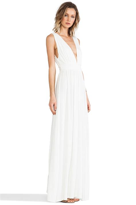 Casual Maxi casual white maxi dress mabmwrac dresscab