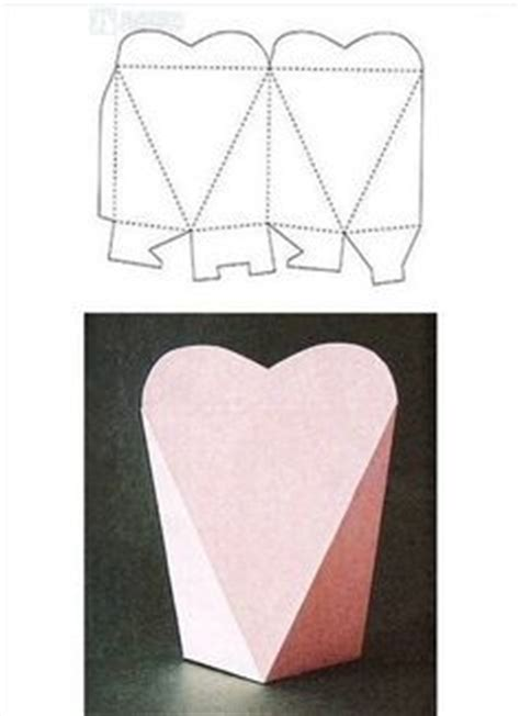 templates for heart shaped boxes 1000 images about heart boxes on pinterest geometric