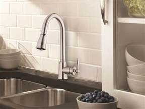 Pulldown Kitchen Faucet prince pull down kitchen faucet stainless steel touch on kitchen