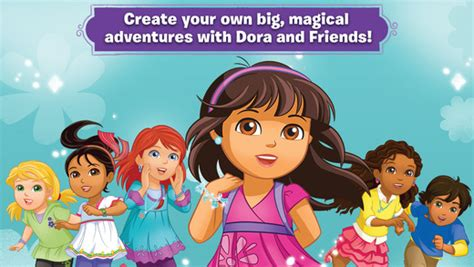 nick jr dora and friends into the city nickalive have a appy holiday with these aweslime