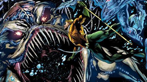 Aquaman Vol 1 The Trench The New 52 Graphic Novel Ebooke Book aquaman vol 1 review the new 52 metal arcade