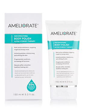 Ameliorate Skin Smoothing Lotion 100ml ameliorate m s