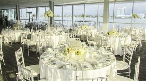 Wedding Venues Downtown Detroit by Downtown Detroit Event Venue With A Beautiful View Of The