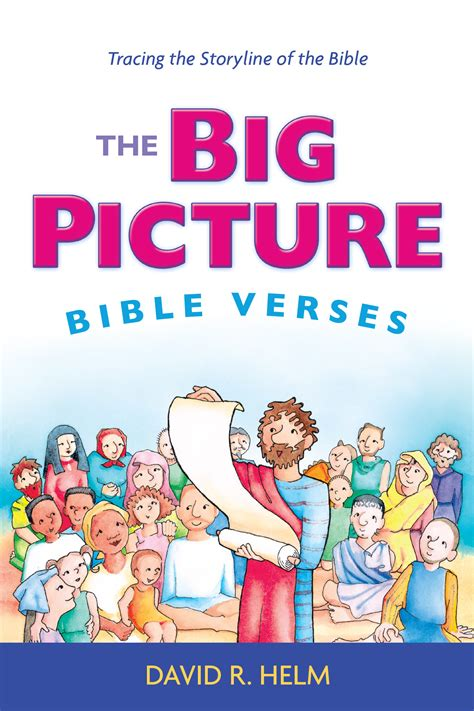 The Big Picture Bible Verses the big picture bible verses christian ebooks