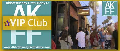 Other Room Venice by Abbot Kinney Fridays Rocktober 2 2015 Akff Vip