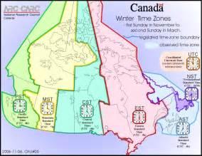 us canada map with time zones zeitzonen in kanada unser leben in der neuen heimat kanada