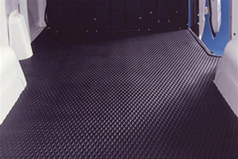 Discounted Floor Mats For Mercedes Metris Cargo Vans - rubber cargo floor mat gm size 135 quot wb