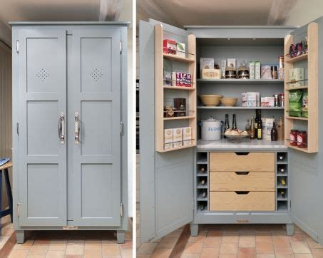 free standing kitchen pantry cabinet painted kitchens free standing kitchen storage cabinets painted kitchens