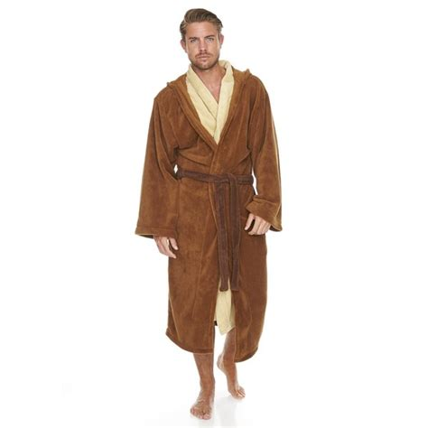 jedi fleece robe jedi inspired wars fleece robe iwoot