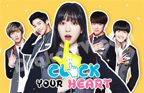 film drama korea terbaru populer download click your heart 2016 end drama korea terbaru