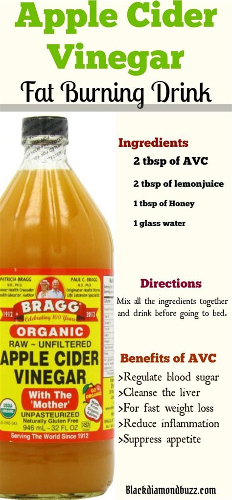 apple cider vinegar  weight loss   week     apple cider vinegar  lose