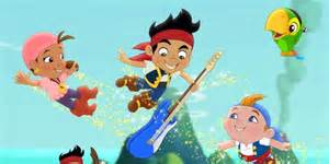 New jake and the neverland pirates app for ios devices