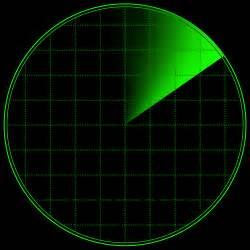 weather map radar radar 2d na arduino i czujniku sharp 2d120x wykop pl