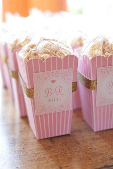 pretty in pink bridal shower favors 92 best images about pretty favors on