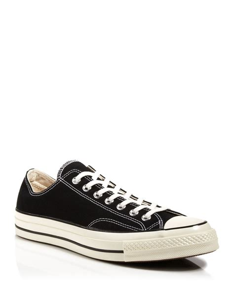 Sepatu Converse Allstar Low Chuck 70s New converse chuck all 70 low top sneakers in