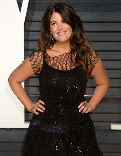 Lewinsky Vanity Fair by Lewinsky At Vanity Fair Oscar 2017 In Los Angeles