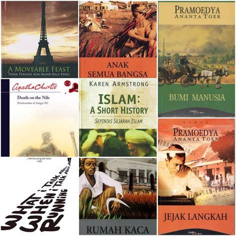buku bagus   stories  life