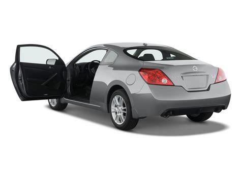 nissan 2008 2 door image 2009 nissan altima 2 door coupe v6 cvt se open