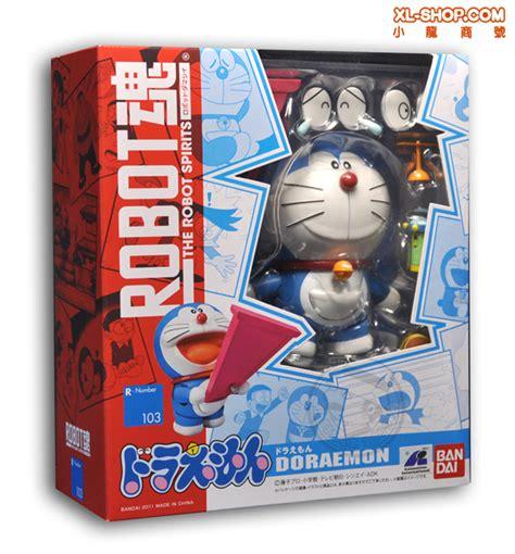 Bandai Robot Damashii Doraemon The 2016 Murah becks7 lapak berlendir toys shf sic revoltech