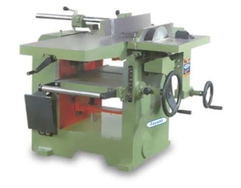 combination woodworking machine jayant engineering