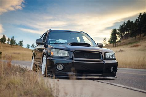modified subaru forester kenta young photography fozzy sunsets facebook flickr