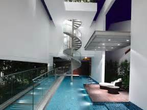 Backyard Pathway Ideas Singapore House By Hyla Architects Best Of Interior Design