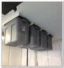 Garage Shelving For Storage Bins Vehicle Storage Idea American Adventurist Forum