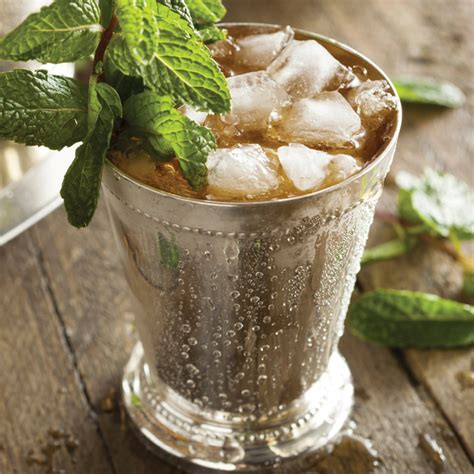 best bourbon for mint julep mint julep recipe dishmaps