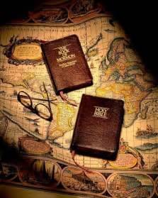 Book Of Mormon Mormon Scriptures