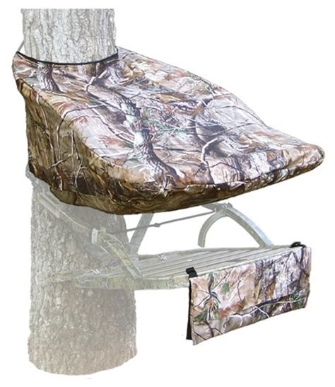 tree stand covers cheap cottonwood outdoors 174 weathershield treestand cover