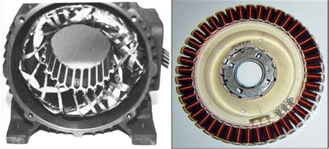 induction motor stator construction classification of electric motors part two electrical knowhow