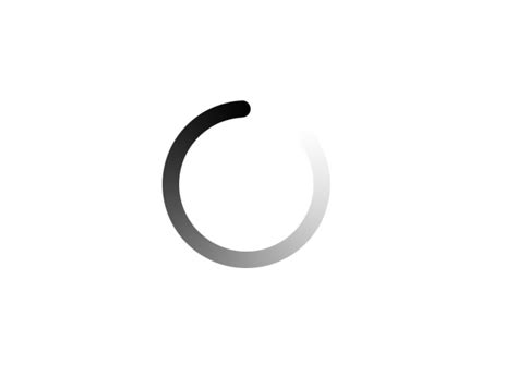android loading spinner how do you make an android loading icon in illustrator graphic design stack exchange