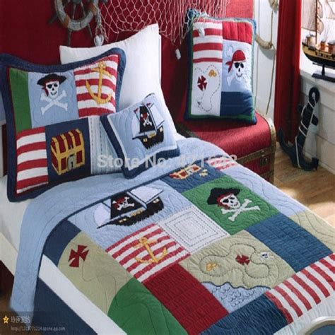 kids pirate bedroom furniture free shipping 173 218cm sea rover pirate kids baby