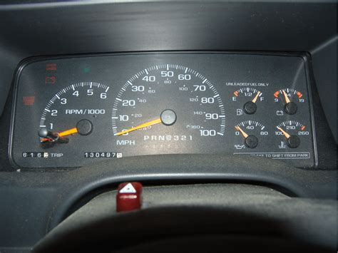 security system 1989 buick century instrument cluster sparky s answers 1999 chevrolet suburban no crank condition