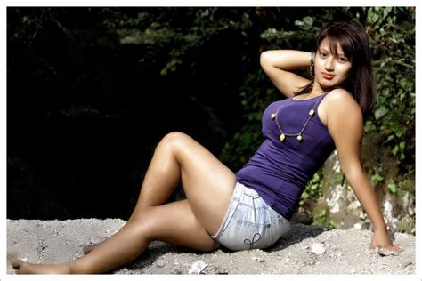 sexy teen model hot nepali model actress suzana dhakal nepali model