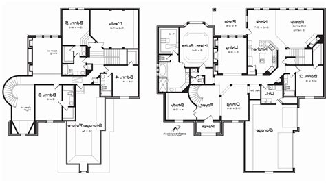 house plans wonderful tuscan house plans for your