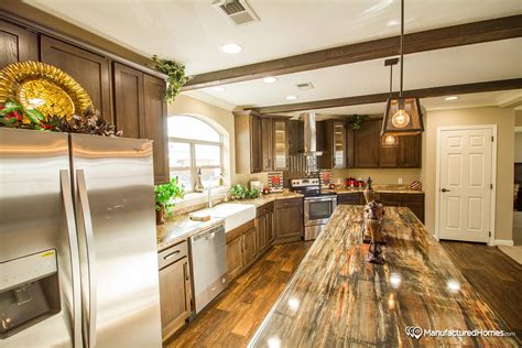hybrid kitchens manufactured homes home