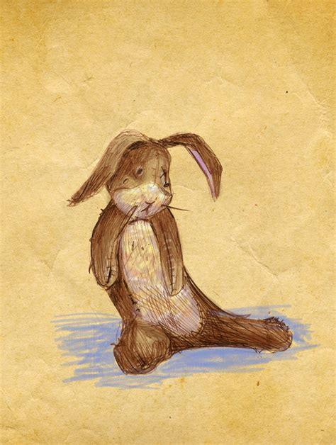 velveteen rabbit our daily cake