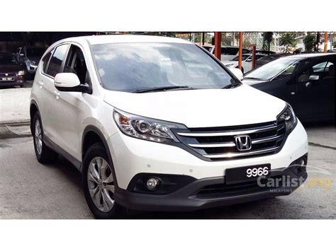 Honda Crv 2 0 At 2014 honda cr v 2014 i vtec 2 0 in selangor automatic suv white