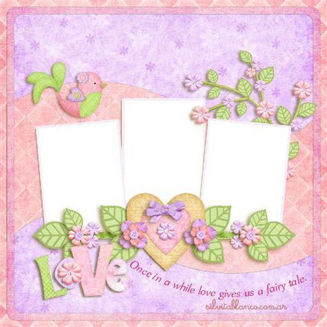 scrapbook layout glasses 25 best primavera tarjetas images on pinterest frames