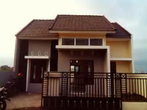 Perumahan Murah Di Malang by Rumah Dijual Rumah Malang Murah Model Mewah Tlogowaru Permai
